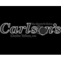 Поступление чоков Carlson's