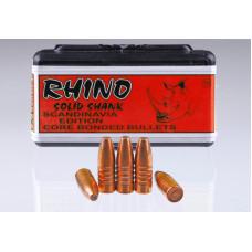Rhino Solid Shank .264/6,5 мм