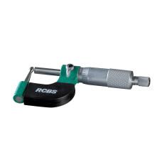 RCBS микрометр с шарообразной пяткой и шкалой верньера