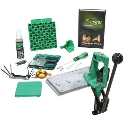 RCBS Partner Press Kit-2-комплект