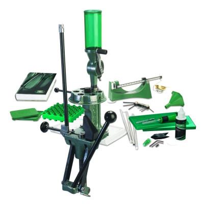 RCBS Turret Deluxe Reloading Kit Press-комплект